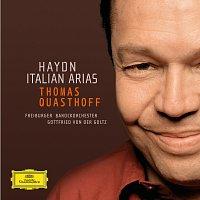 Thomas Quasthoff, Genia Kuhmeier, Freiburger Barockorchester – Haydn: Italian Arias
