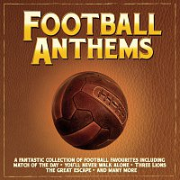 Různí interpreti – Football Anthems