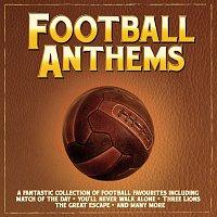 Různí interpreti – Football Anthems