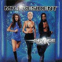 Mr. President – Space Gate