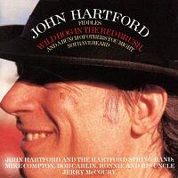 John Hartford – Wild Hog In The Red Brush