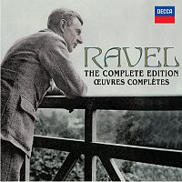 Různí interpreti – The Ravel Edition