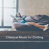 Chris Snelling, Nils Hahn, Yann Nyman, James Shanon, Max Arnald, Frank Greenwood – Classical Music for Chilling