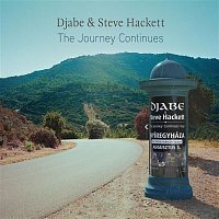 Djabe & Steve Hackett – The Journey Continues (Live)