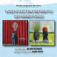 Mark Snow – Coffret vous n'avez encore rien vu + les herbes folles