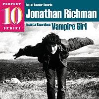 Jonathan Richman – Vampire Girl: Essential Recordings