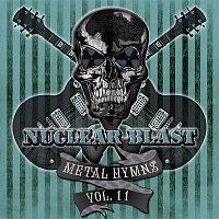 Various Artists.. – Metal Hymns Vol. 11