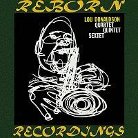 Lou Donaldson – Quartet / Quintet / Sextet (RVG, HD Remastered)