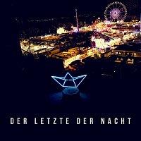 Tonbandgerat – Der Letzte der Nacht (Live at Elbphilharmonie)