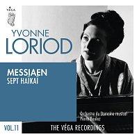 Yvonne Loriod, Les Percussions De Strasbourg, Orchestre Du Domaine Musical – Messiaen: Sept haikai