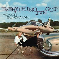 Honor Blackman – Everything I've Got