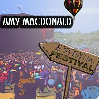 Amy MacDonald – Essential Festival:  Amy MacDonald [International Version]