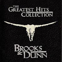 Brooks, Dunn – The Greatest Hits Collection – CD