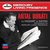 Antal Dorati – Dorati - Haydn & Mozart On MLP
