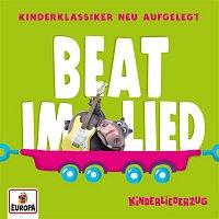 Lena, Felix & die Kita-Kids – Kinderliederzug - Beat im Lied