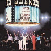 Maze, Frankie Beverly – Live In New Orleans