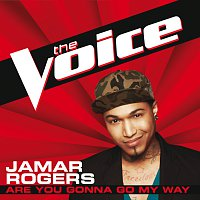 Jamar Rogers – Are You Gonna Go My Way [The Voice Performance]