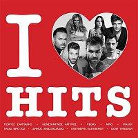 Dimos Anastasiadis – I Love Hits 2016