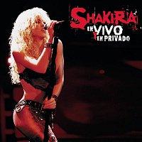 Shakira – Live & Off The Record