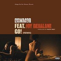 Common – Common - GO [Remix feat. Joy Denalane]