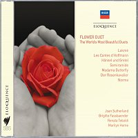 Dame Joan Sutherland, Brigitte Fassbaender, Renata Tebaldi, Marilyn Horne – Flower Duet - The World's Most Beautiful Duets