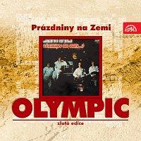 Olympic – Zlatá edice 6 Prázdniny na Zemi