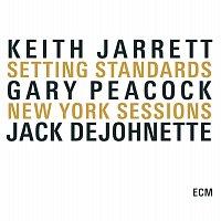 Keith Jarrett, Gary Peacock, Jack DeJohnette – Setting Standards - The New York Sessions