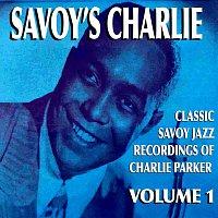 Charlie Parker – Savoy's Charlie, Vol. 1