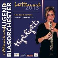 Youth Wind Orchester Project Retz, JBO der Musikschule Barnbach, JBO Young Stars – Highlights 6. Osterreichischer Jugendblasorchester Wettbewerb 2013, Vol. 1