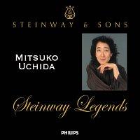 Mitsuko Uchida – Mitsuko Uchida: Steinway Legends
