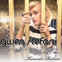 Gwen Stefani, Akon – The Sweet Escape [Konvict Remix]