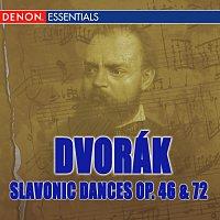 Marián Lapšanský, Peter Toperczer – Dvorak: Slavonic Dances Op. 46 & 72