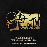 Samy Deluxe, MEGALOH, Killa Kela – Hande hoch 2018 [SaMTV Unplugged]