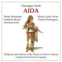 Enzo Felicitati, Oralia Dominguez, Maria Curtis Verna, Umberto Borso – Aida