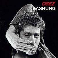 Přední strana obalu CD Osez Bashung
