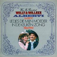 Willy Alberti, Willeke Alberti – Liedjes Die Mijn Moeder In De Keuken Zong