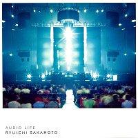 Ryuichi Sakamoto – AUDIO LIFE (Live)