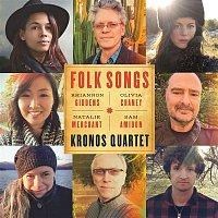 Kronos Quartet – Folk Songs