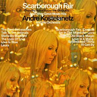 Andre Kostelanetz & His Orchestra – Scarborough Fair and Other Great Movie Hits