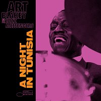 Art Blakey & The Jazz Messengers – A Night In Tunisia [Live At Hibiya Public Hall, Tokyo, Japan 1/14/61]