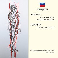 "Los Angeles Philharmonic, Zubin Mehta – Nielsen: Symphony No.4 - ""The Inextinguishable""; Scriabin: Le  Poeme de L'Extase [Australian Eloquence Digital]"