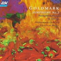 Philharmonia Orchestra, Yondani Butt – Goldmark: Symphony No.2 in E; In Italien; Der gefesselte Prometheus