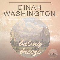 Dinah Washington – Balmy Breeze Vol. 3