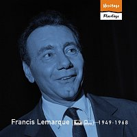 Přední strana obalu CD Heritage - Florilege - Polydor / Fontana (1949-1968)