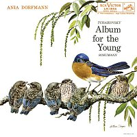 Ania Dorfmann, Pyotr Ilyich Tchaikovsky – Ania Dorfmann: Album for the Young
