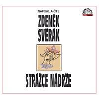 Přední strana obalu CD Svěrák: Strážce nádrže