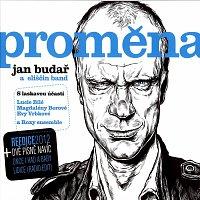 Jan Budař, Eliščin Band – Proměna (reedice 2012)