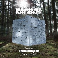 Drumsound, Bassline Smith – Daylight (feat. Hadouken!)