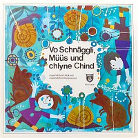 Jugendchor Hitzkirch, Kinderchor Rapperswil, Josef Roosli – Vo Schnaggli, Muus und chlyne Chind