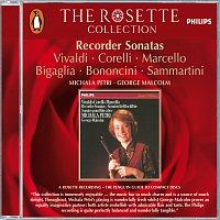 Michala Petri, George Malcolm – Vivaldi/Corelli/Marcello &c: Recorder Sonatas